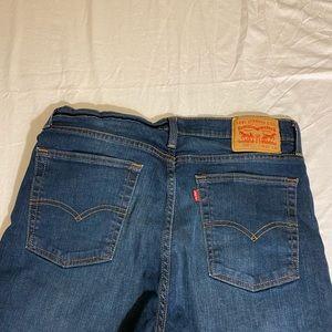 Levi's Classic 510 Jean